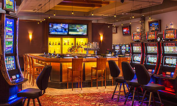Four Winds Casino Slots