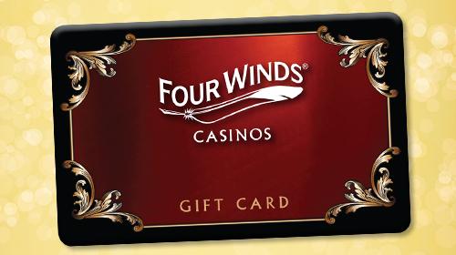 gift cards casinos