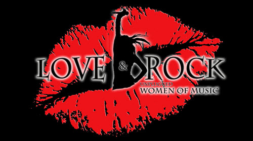 love & Rock Unplugged