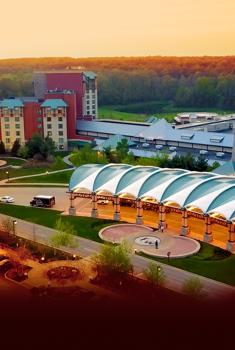New Buffalo Casino Resort Four Winds Resort Michigan