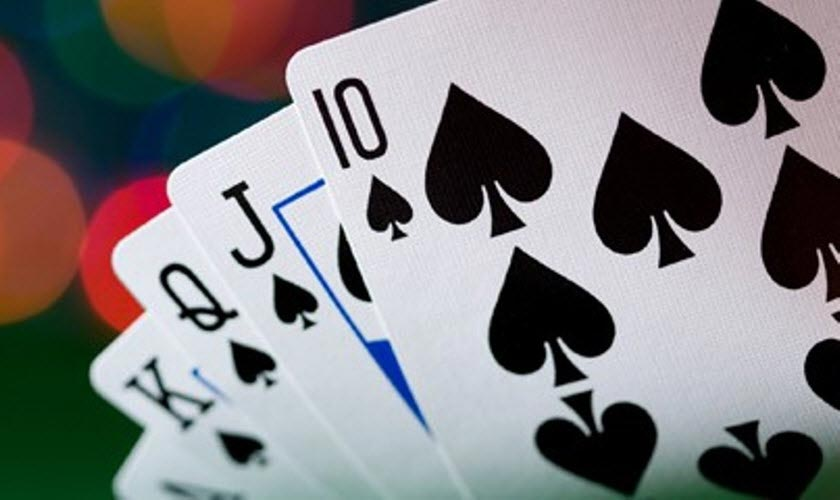 Poker pair combinations