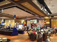 Sherwin Williams Customer Appreciation Event 2014