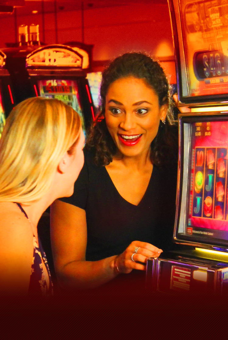 Slots Machines Michigan Gaming New Buffalo