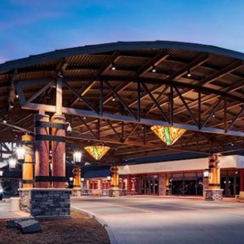 four winds casinos new buffalo hotel michigan casinos